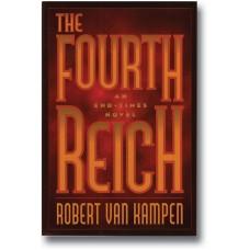 The Fourth Reich - Softback