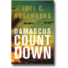 Damascus Count Down - Hardback