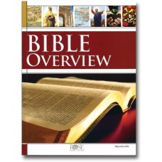 Rose Bible Overview - Softback