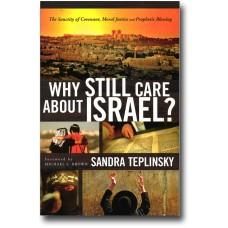 Why Still Care About Israel?