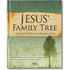Jesus' Family Tree - Rose Publishing
