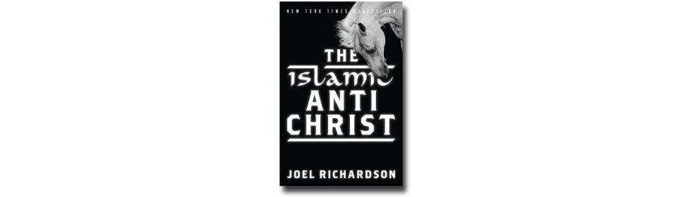 The Islamic Antichirst