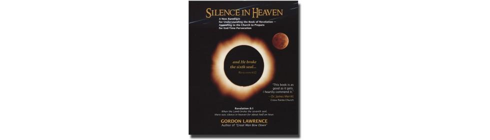 Silence In Heaven