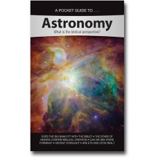 Astronomy Pocket Guide