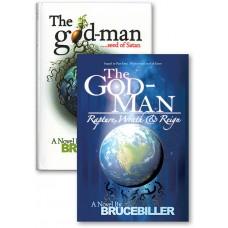 The God-Man - 2-Book Set