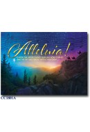Alleluia! - 1 Pack/10 Cards