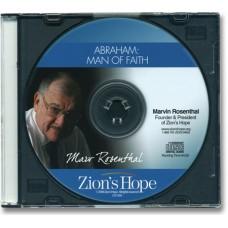 Abraham: Man of Faith - 1 CD