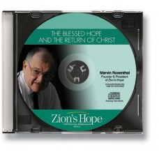 Blessed Hope and the Return of Christ - 1 CD
