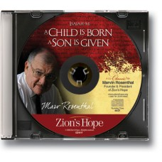 A Child is Born, A Son is Given - 1 CD