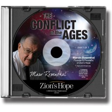 Conflict of the Ages - 1 CD