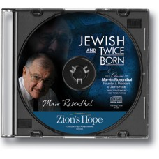 Jewish and Twice Born - 1 CD