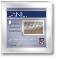 Daniel - 12 CDs