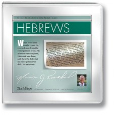 Hebrews - 9 CDs