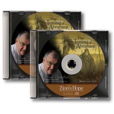 The Testing of Abraham - Genesis 22 - 2 CDs