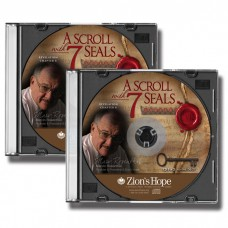 A Scroll with Seven Seals - Revelation 6 - 2 CDs