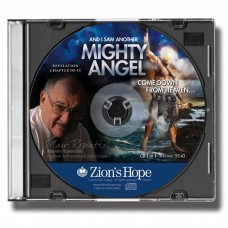 And I Saw Another Mighty Angel Come Down from Heaven... - Revelation 10-11 - 1 CD