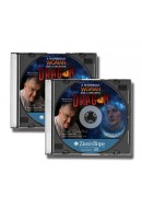 Key Studies in Revelation - Set I: A Wondrous Woman and a Dreadful Dragon - 2 CDs