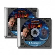 Key Studies in Revelation - Set I: A Wondrous Woman and a Dreadful Dragon - 2 CDs