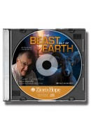 The Beast Out of the Earth - Revelation 13 - 1 CD