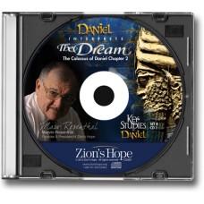 Key Studies in Daniel - Set B: Daniel Interprets the Dream - 1 CD