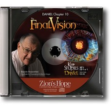 Key Studies in Daniel - Set J: The Final Vision - 1 CD