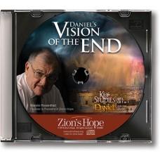 Key Studies in Daniel - Set L: Daniel's Vision of the End - 1 CD