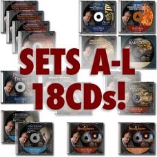 Key Studies in Daniel - Sets A thru L - Complete Set