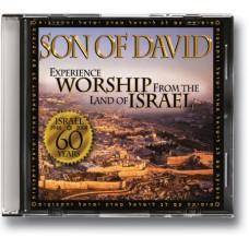 Son of David - Var - Galilee Nations