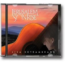 Jerusalem Sonrise-Lisa Shtrambrand - ZH