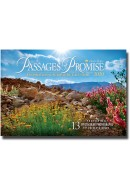 "2020 Zion's Hope ""Passages of Promise"" 13-Month Calendar"