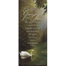 Grace and Peace - WitnessWord Card