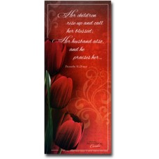 Call Her Blessed - WitnessWord Card