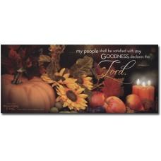 My Goodness - WitnessWord Card