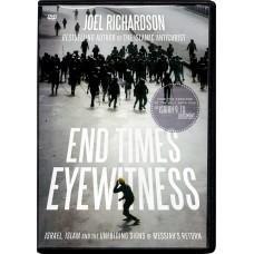 End Times Eyewitness - DVD