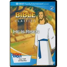 He Is Risen - DVD