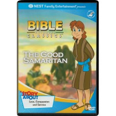 The Good Samaritan - DVD