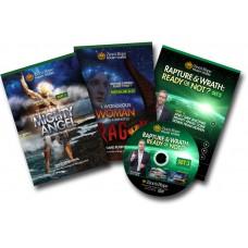 Rapture & Wrath DVD - Set 3