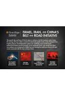 Israel, Iran, and China's Belt and Road Initiative (DIGITAL LINK)