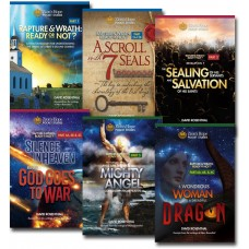 Rapture & Wrath: Ready or Not? Study Booklets