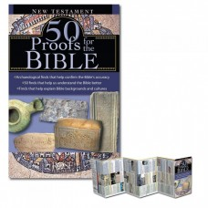 50 Proofs of the Bible - New Testament