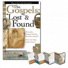 The Gospels: Lost and Found