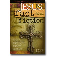 Jesus: Fact and Fiction Pamphlet