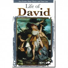 Life of David Pamphlet