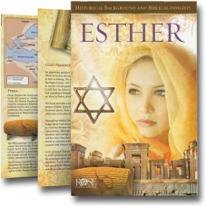 The Queen Esther Pamphlet - Free (Limit of one per household)