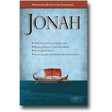 Jonah Pamphlet