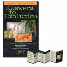 Answers to Evolution