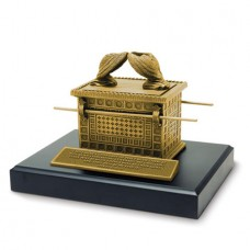 SM - Ark of the Covenant Sculpture