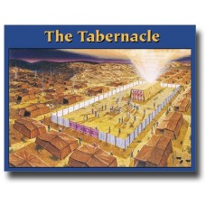 The Tabernacle Wall Chart