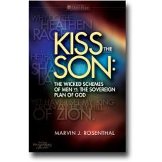 Kiss the Son - Single Booklet