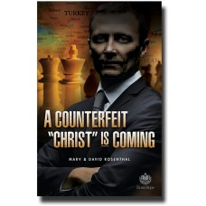 A Counterfeit Christ Is Coming - Single Booklet